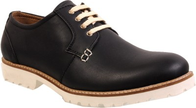 Buywell Blackskull Casual Shoes