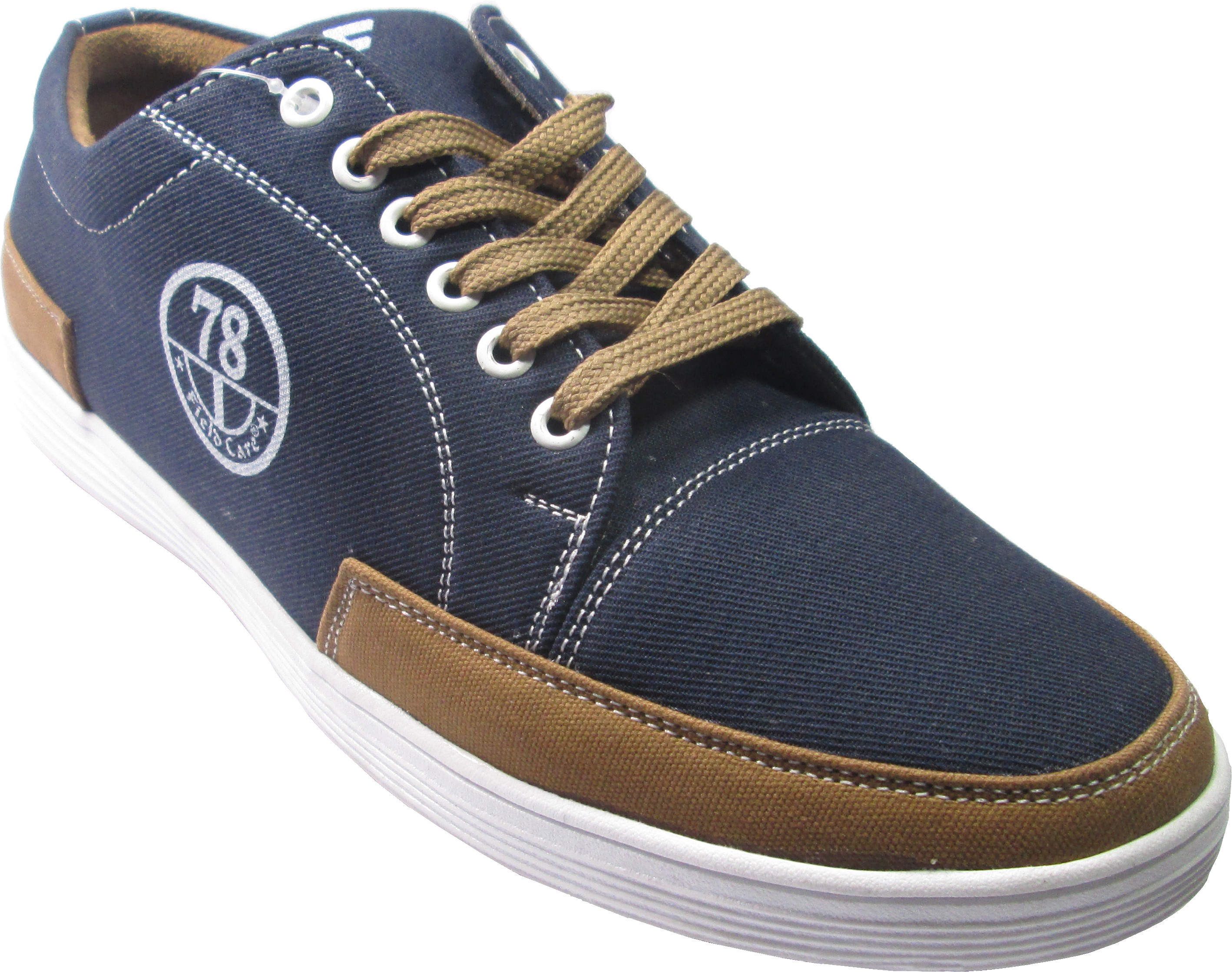 Field Care 7878 Canvas Shoes