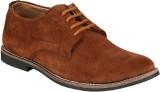 Bukati Casual Shoes (Brown)
