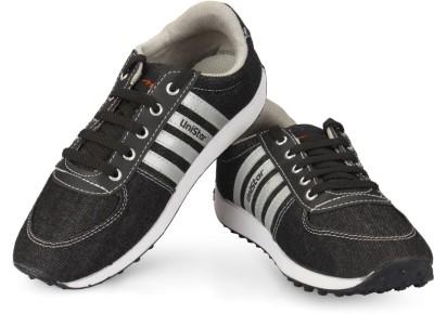 Unistar 603 Denim Casual (Narrow Toe) Canvas Shoes