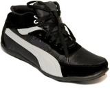 Fashion Victory Casual Shoes (Black)