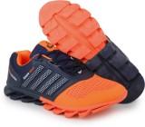 Air Lifestyle Running Shoes (Orange)