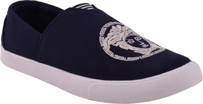 Advin England Power 1 Canvas Shoes