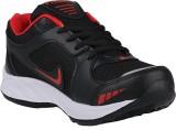 Rupani Trendy Running Shoes (Black)