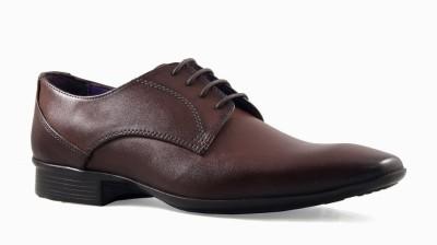 Knotty Derby Arthur Derby Lace Up Shoes