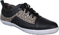 Easi Product Sneakers(Black)