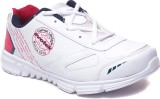 HM-Evotek 6004 Running Shoes (White)