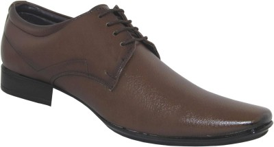 Oxedo Derby Lace Up Shoes