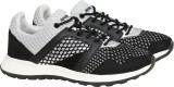 Sports 11 Running Shoes (Black, White)