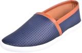 Zodi Loafers (Blue)