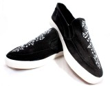 Krish Men Casual Shoes (Black)
