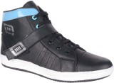 Waterlemon Sneakers (Blue, Black)