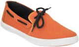 Infinitees Casuals (Orange)