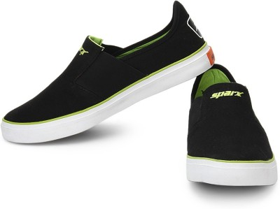 Sparx Canvas Shoes