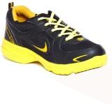 Micato Bike Running Shoes (Black, Yellow...