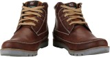 Le Costa 3101 Boots Shoe (Brown)