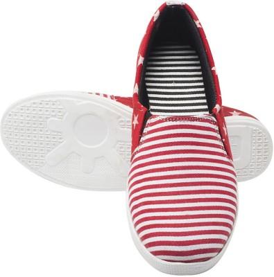 Selfie Casual Shoes