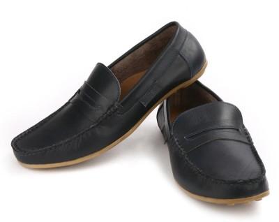 SeeandWear Saddle Loafers