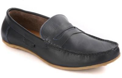 SeeandWear Saddle Classic Loafers