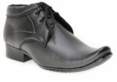 Boysons Lace Up Shoes