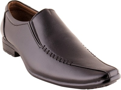 Darcey Sed-Ch-8010-Black Slip On Shoes