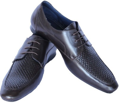 Matrix Gents Leather Party Wear Shoes