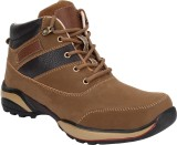India Unltd Latino Bari Boots (Tan)