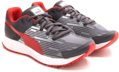 Puma Sequence Jr Running Shoes