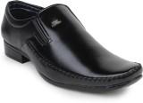 Styx STYX MENS FORMAL Slip On Shoes (Bla...