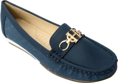 Bertha Loafers