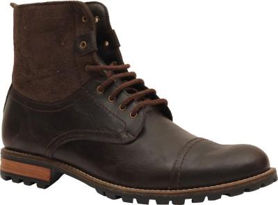 HX London Oakwood Boots