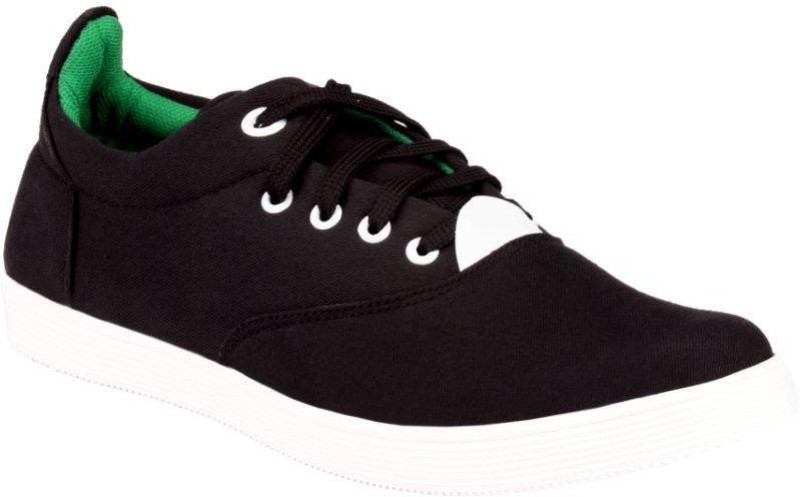 Lavista Canvas ShoesBlack SHOEGCSXZGTBGRP2