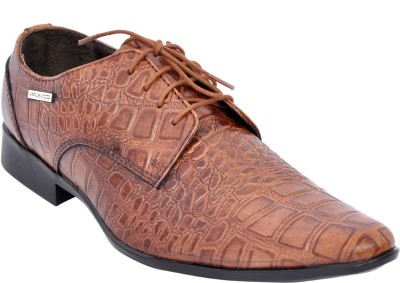Maplewood Norwich Lace Up