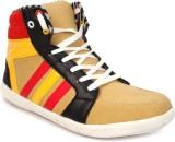 Pamphilos Sneakers (Yellow)