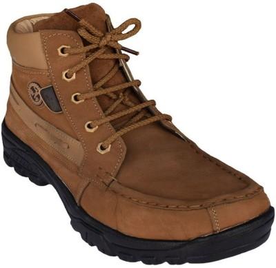 Jk Port JKP005BRN Casual Shoes