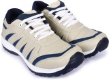 Foot n Style FS456A Running Shoes (Beige...