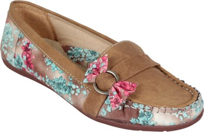 Heels And Toes Loafers