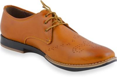Gasser Lace Up Shoes