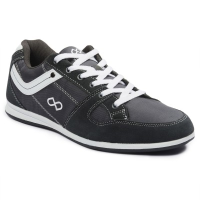 Pure Play Ultimate-Grey Sneakers