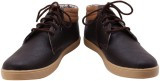 FBT Casual Shoes (Brown)