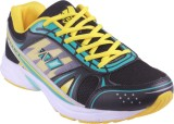 Gcollection Running Shoes (Black, Yellow...