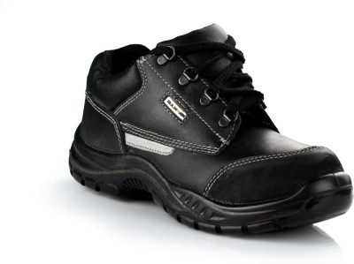Bulwark 626 Black Outdoor Shoes