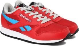Reebok CLASSIC PROTONIUM W LP Sneakers(Red)