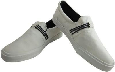 LEE WALK Canvas Shoes