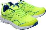 Rozzana Running Shoes (Green)