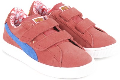 Puma Suede Superman V Inf Sneakers