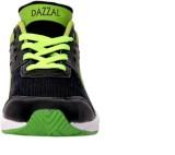 Dazzal Running Shoes (Black)