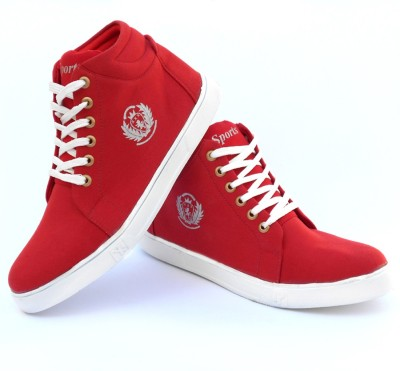 Mr. Chief Lion Star Casual Shoes