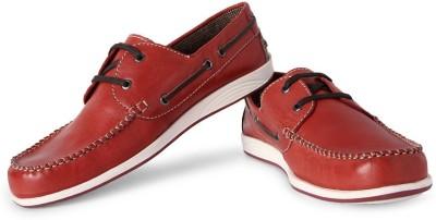 Allen Solly Boat Shoes