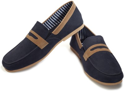 FUNK Brone Loafers